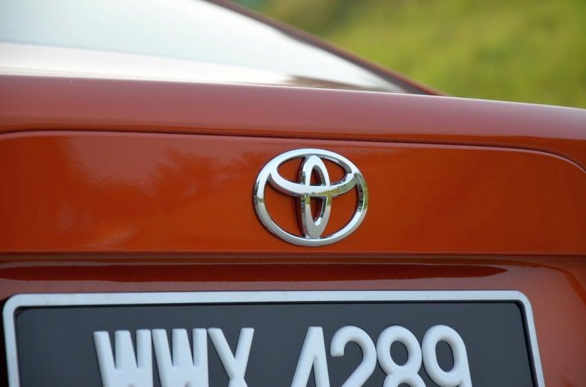 DRIVEN: Toyota 86 – a true gem under the veneer Image #115631