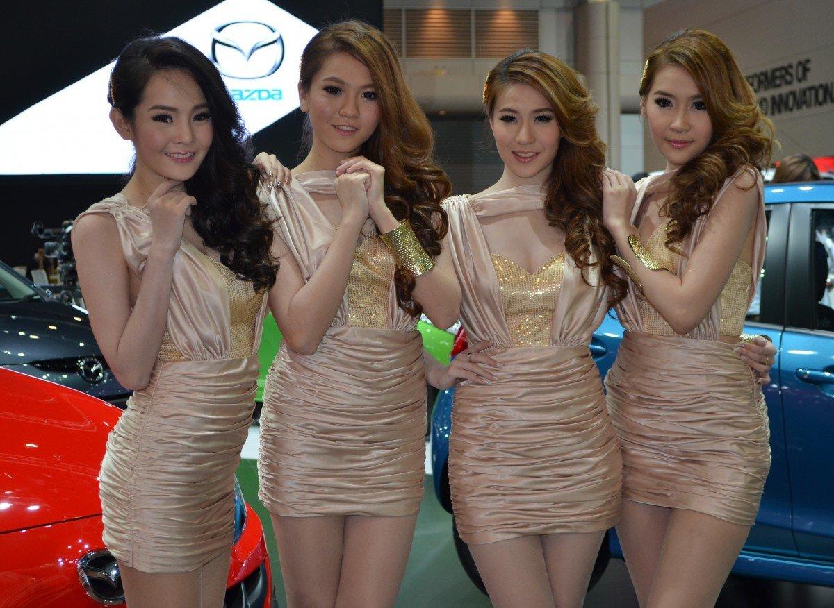 Телки в тайланде фото 4 фотография