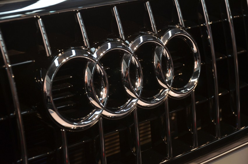 Audi Q3 launched – 2.0 TFSI, 170 hp, RM258k Image #115207