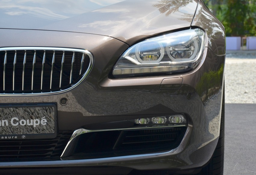 BMW 640i Gran Coupe launched: RM788,800 Image #115151