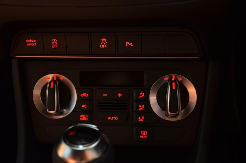 Audi Q3 launched – 2.0 TFSI, 170 hp, RM258k Image #115235