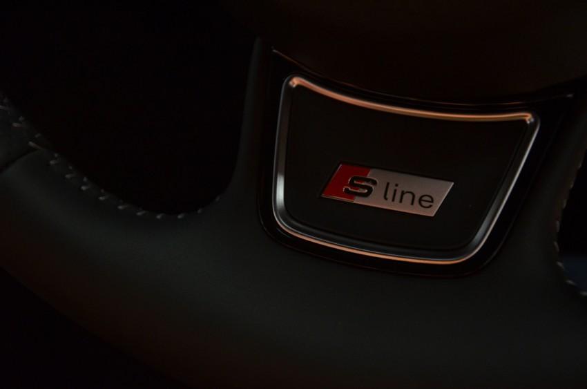 Audi Q3 launched – 2.0 TFSI, 170 hp, RM258k Image #115238
