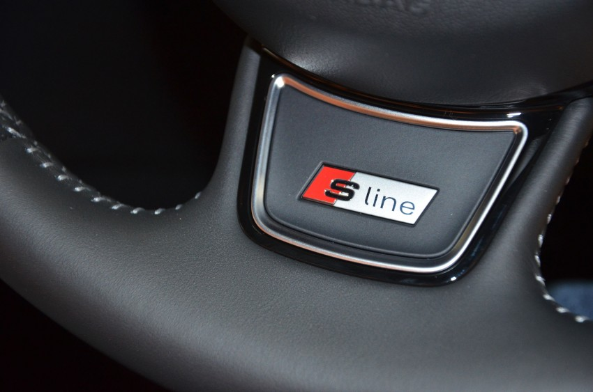 Audi Q3 launched – 2.0 TFSI, 170 hp, RM258k Image #115239