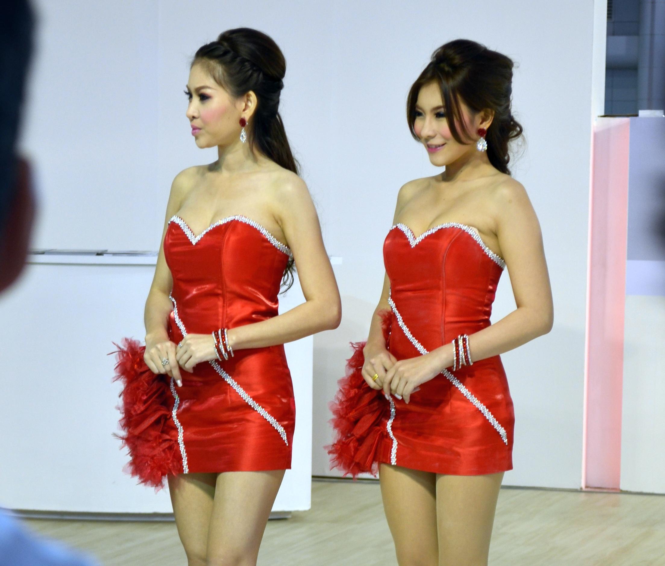 Фото женщин в тайланде 15 фотография