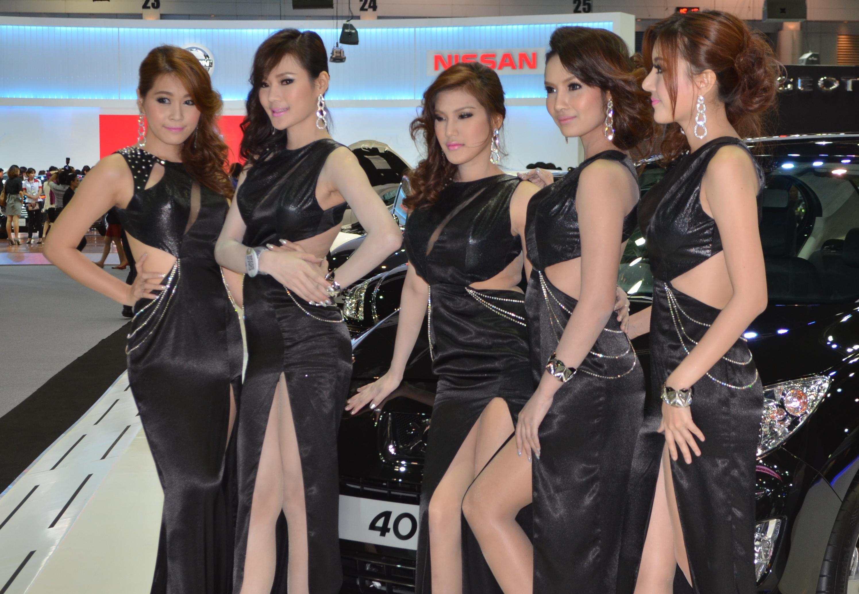 Фото тайландок девушек 9 фотография