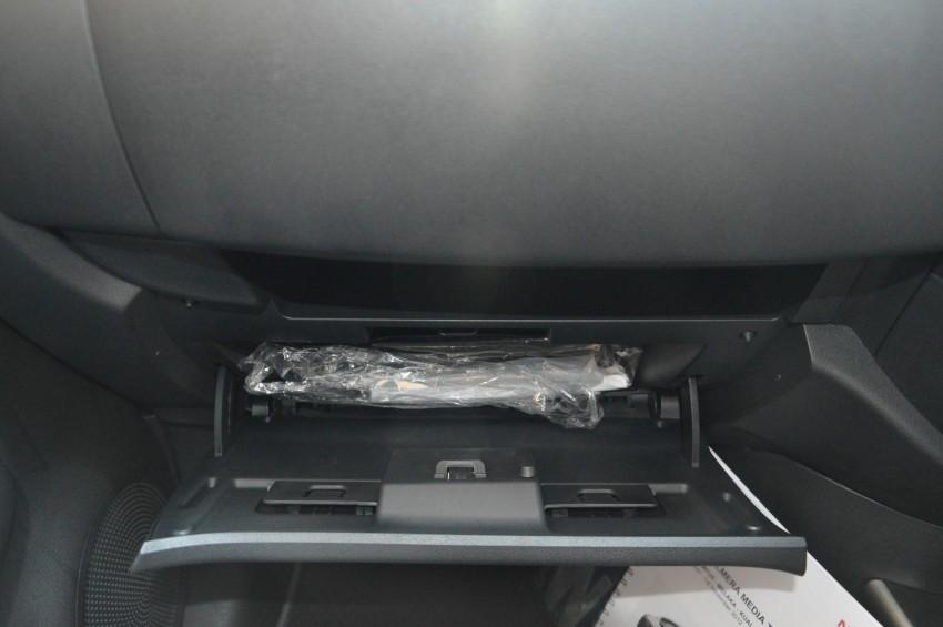 DRIVEN: Nissan Almera 1.5 CVTC, to Melaka and back Image #139841