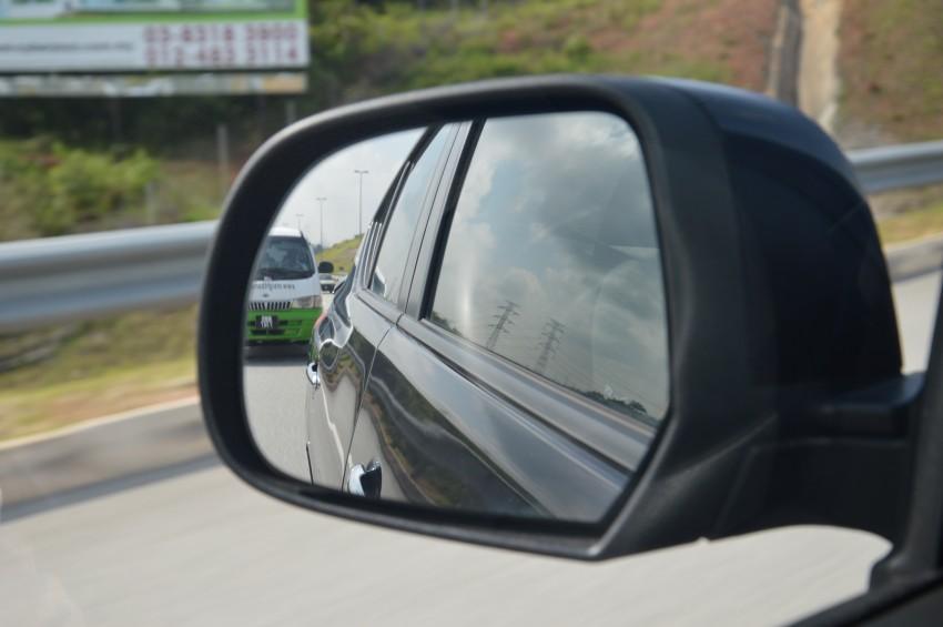 DRIVEN: Nissan Almera 1.5 CVTC, to Melaka and back Image #139843