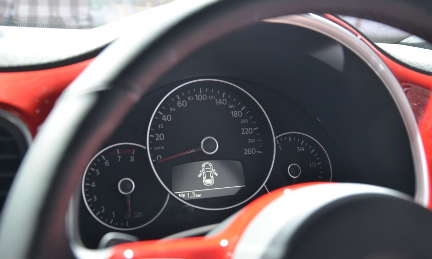 Volkswagen Beetle officially launched at Das Auto Show 2012 – 1.2 TSI with DSG, RM139,888 Image #129794
