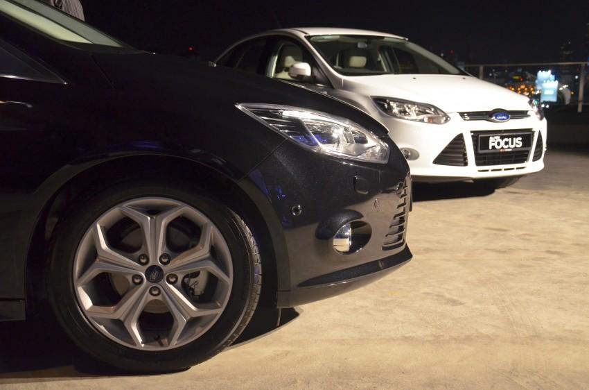 Ford Focus – 3rd-gen C346 debuts, RM116k-RM129k Image #131208