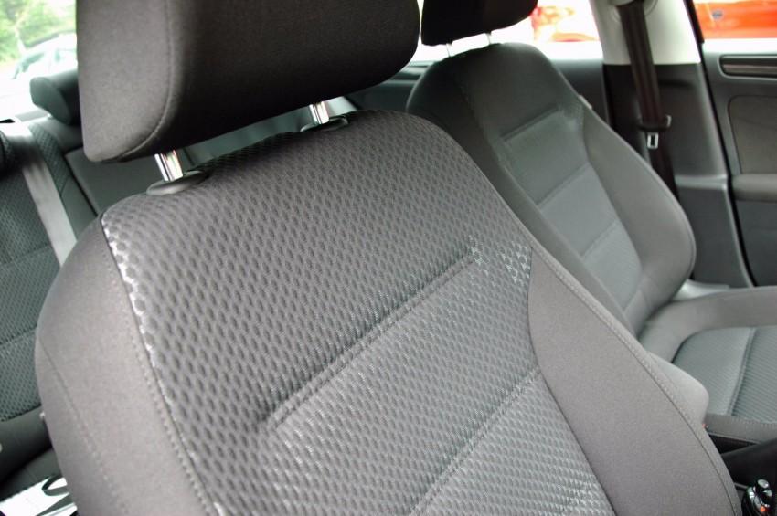 Volkswagen Jetta 1.4 TSI – first drive impressions Image #75662