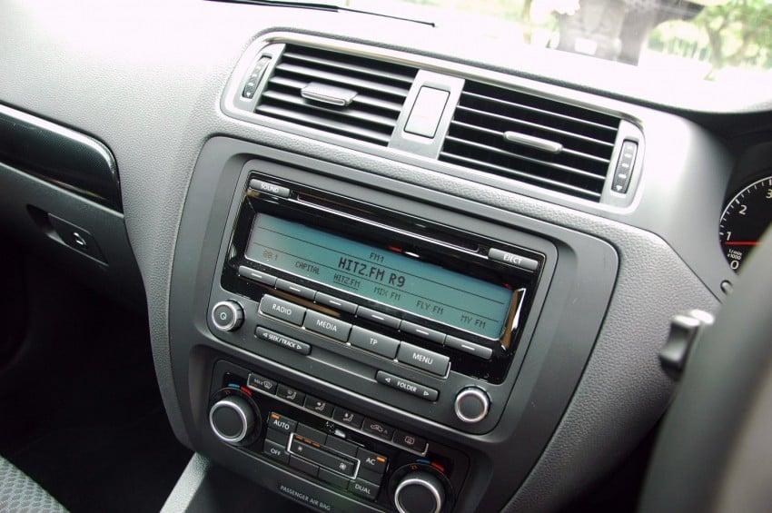 Volkswagen Jetta 1.4 TSI – first drive impressions Image #75673