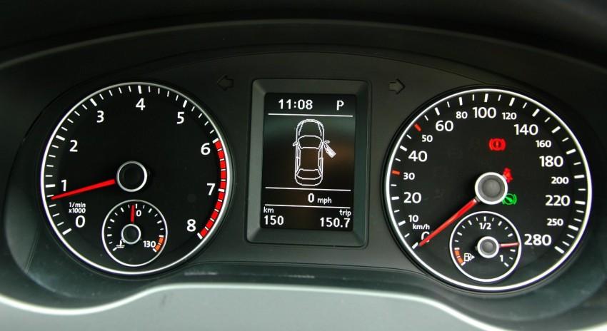 Volkswagen Jetta 1.4 TSI – first drive impressions Image #75675