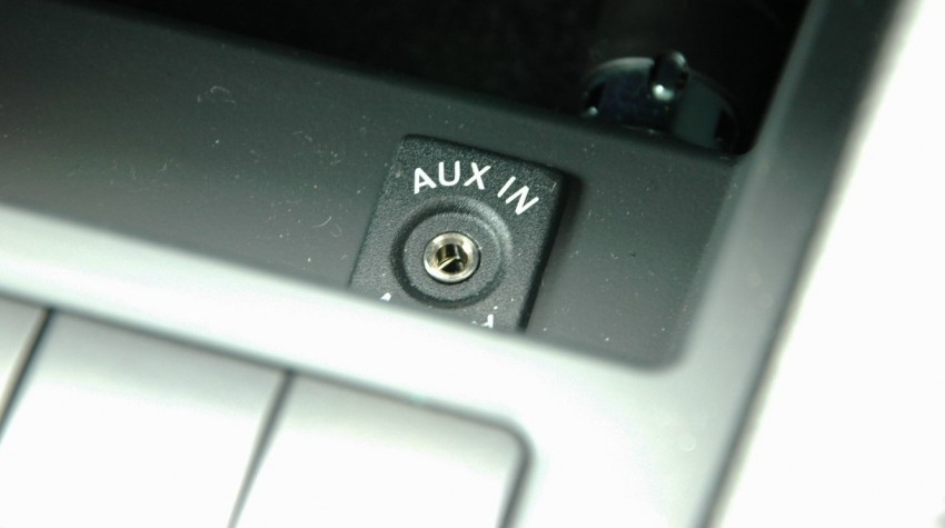 Volkswagen Jetta 1.4 TSI – first drive impressions Image #75677
