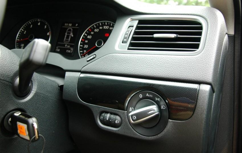 Volkswagen Jetta 1.4 TSI – first drive impressions Image #75679