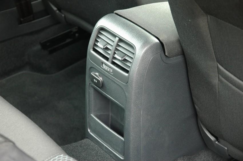 Volkswagen Jetta 1.4 TSI – first drive impressions Image #75680