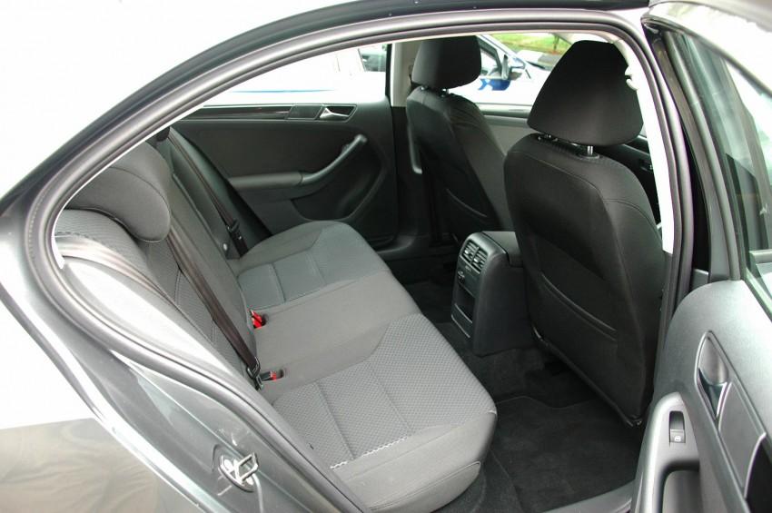 Volkswagen Jetta 1.4 TSI – first drive impressions Image #75681
