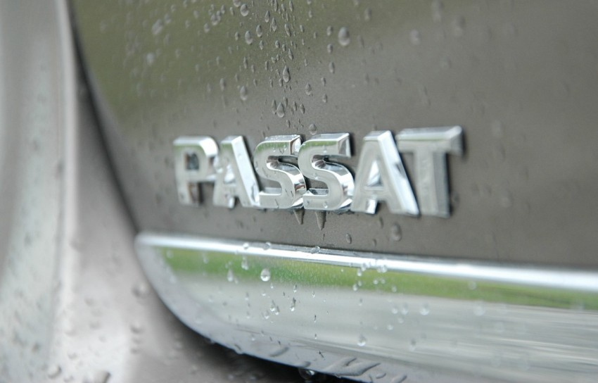 Volkswagen Passat 1.8 TSI – first drive impressions Image #75637
