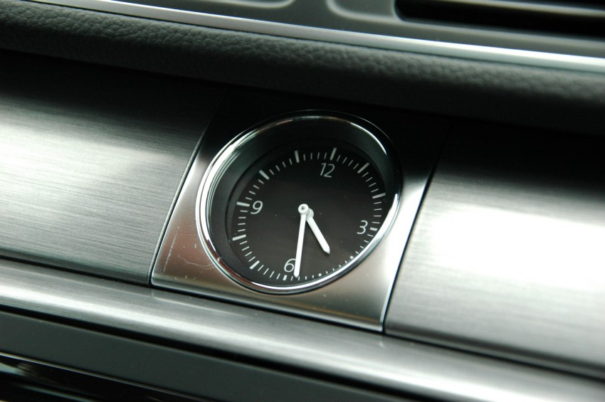 Volkswagen Passat 1.8 TSI – first drive impressions Image #75644