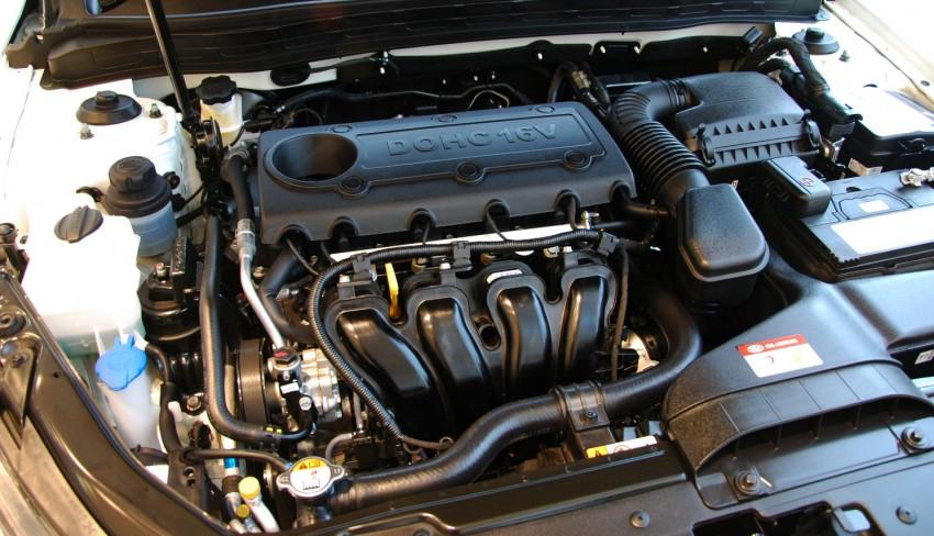 Kia Optima K5 2.0 launched – RM143,888 on-the-road Image #81514