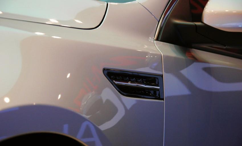 Kia Optima K5 2.0 launched – RM143,888 on-the-road Image #81503