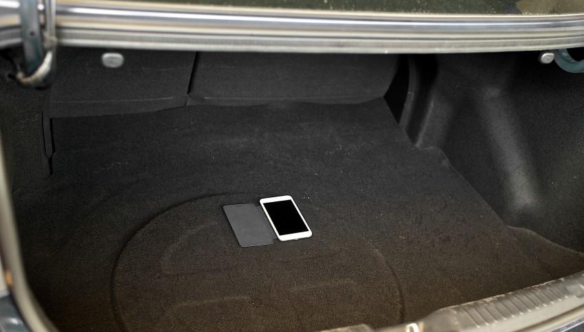 Kia Forte Koup – Full Test Drive Review Image #99658