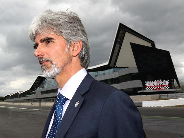 1996 F1 champ Damon Hill to race again, in a VW Scirocco Image #105518