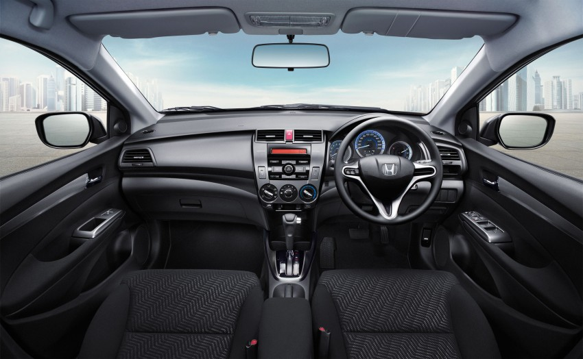 Honda City facelift launched, now with 5-year warranty Image #113711