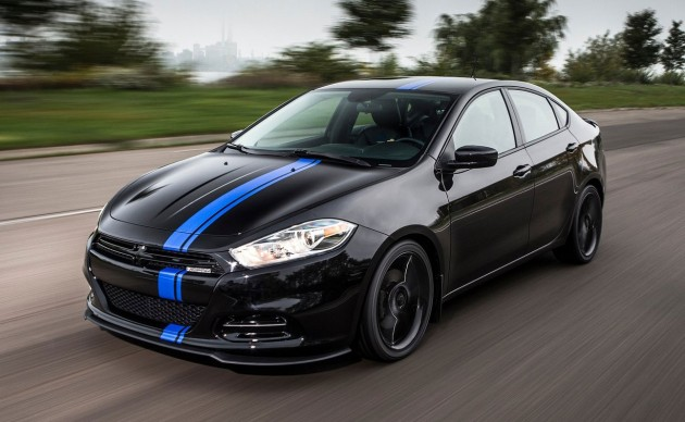 Dodge Dart Turbo >> Dodge Dart Limited Turbo Car Pictures