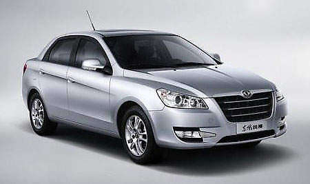 Dongfeng Aeolus Fengshen