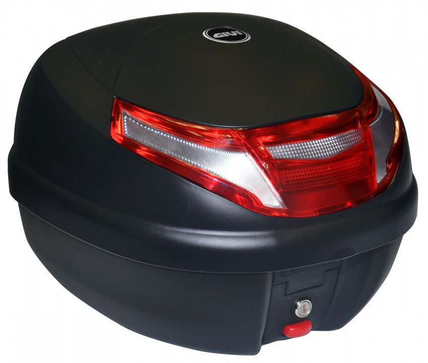 GIVI releases two new boxes – E30RN, E350RN Image #113937