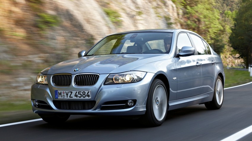 Own an E90 BMW 3-Series from as low as RM1,888 with Auto Bavaria Sg. Besi's attractive financing package Image #105323
