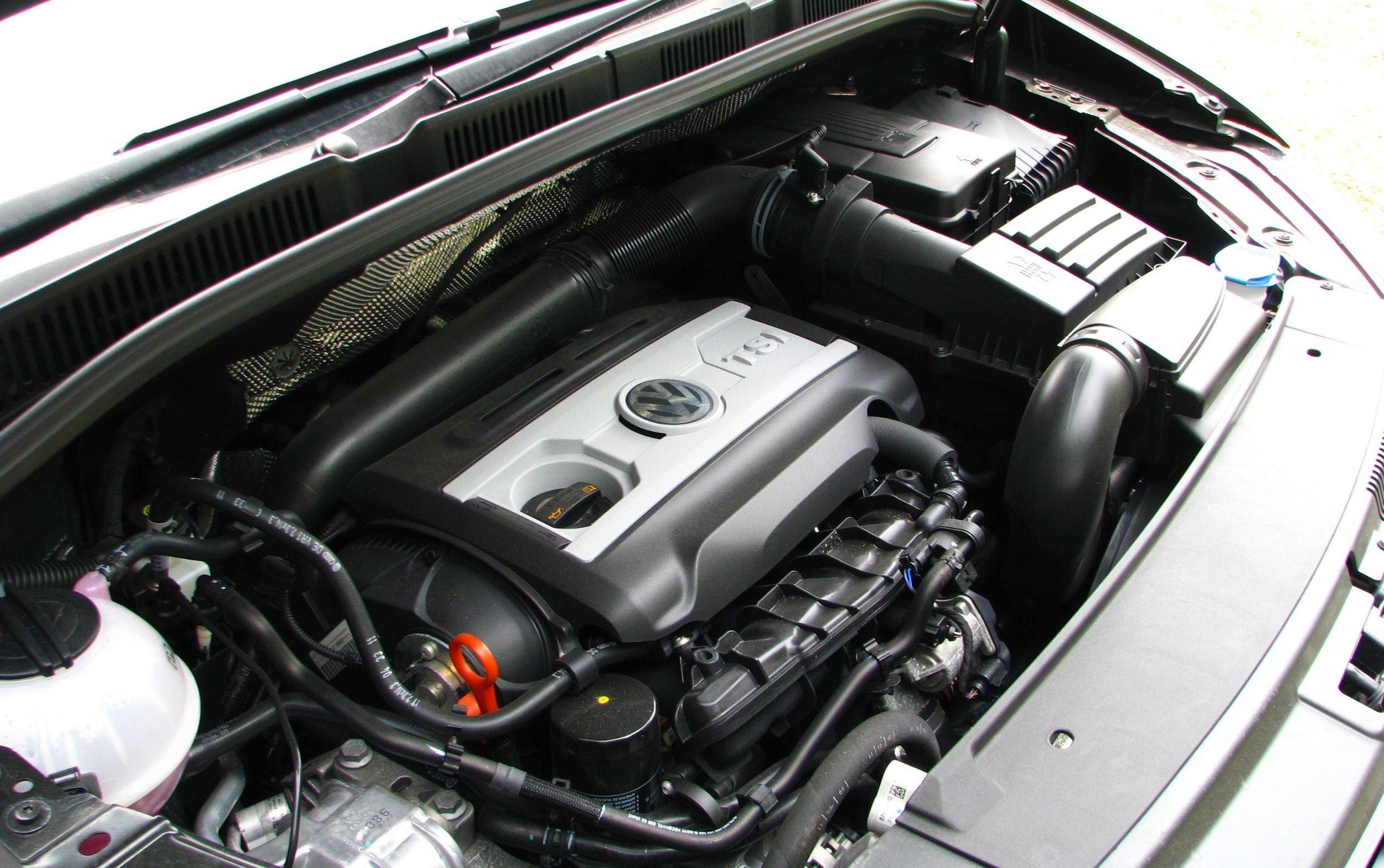 Volkswagen Sharan 2 0 Tsi Test Drive Review Image 150551