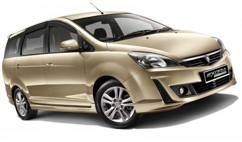 Cps Car Loan >> OFFICIAL DETAILS: Proton Exora Bold Premium & Prime