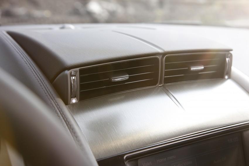 Jaguar F-Type debuts at Paris 2012: V6, V6 S and V8 S Image #133670