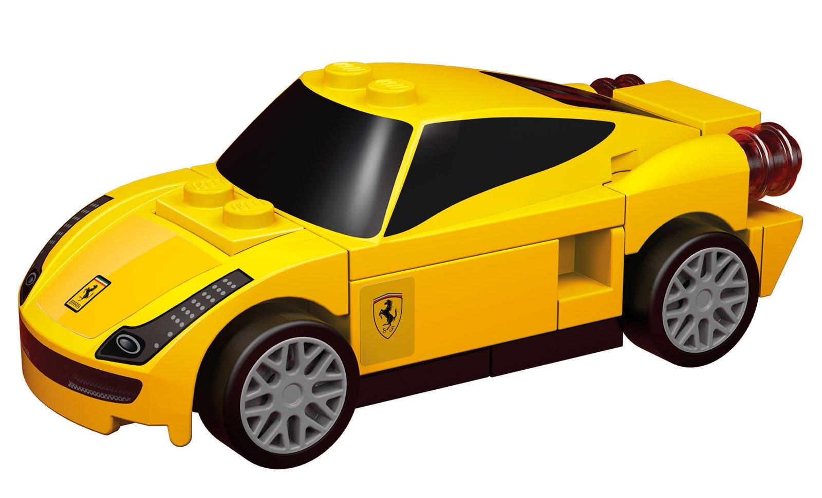 Shell Malaysia Lego Ferrari 6 Choices Rm12 90 Each Paul