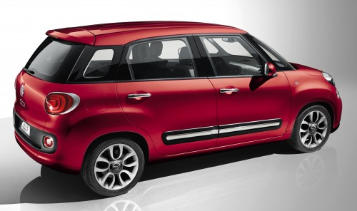Fiat 500 5 Seater - Car Reviews 2018