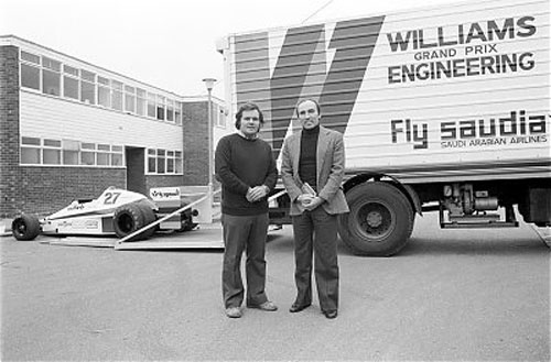Patrick Head leaves Williams F1 after 34 years of service Image #81933