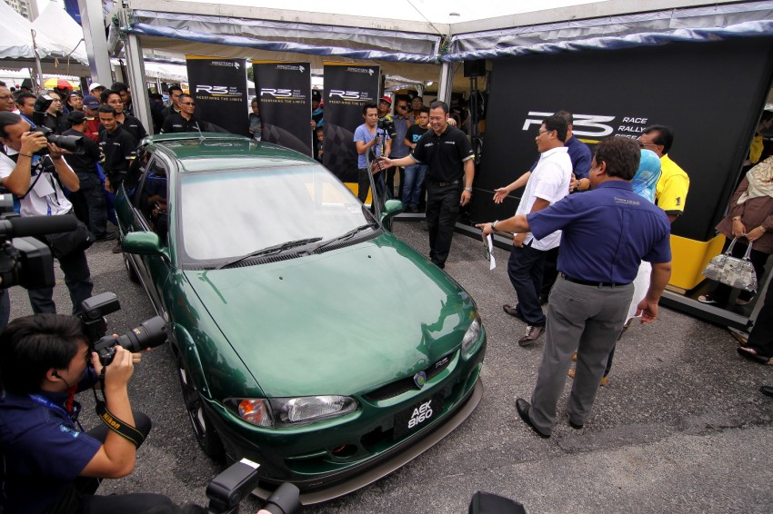MEGA GALLERY: Proton Power of 1, Bukit Jalil Image #95111