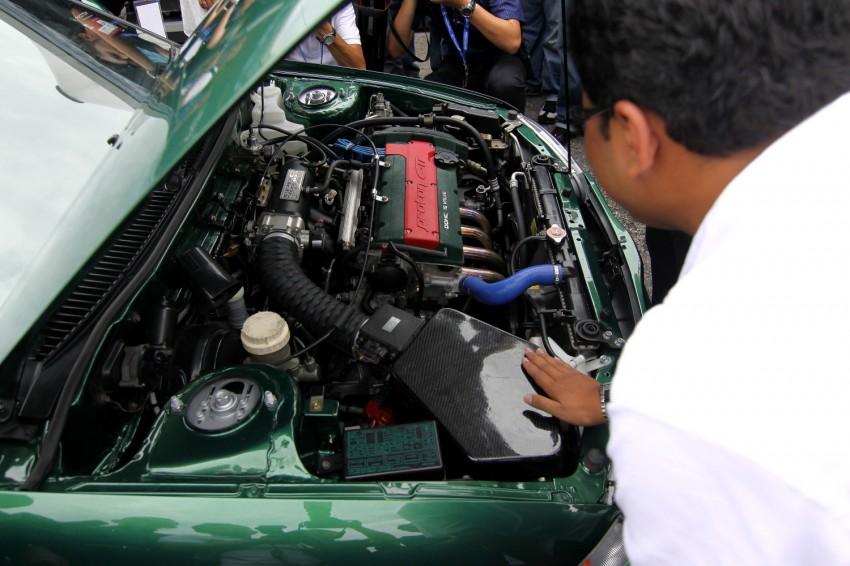 MEGA GALLERY: Proton Power of 1, Bukit Jalil Image #95116