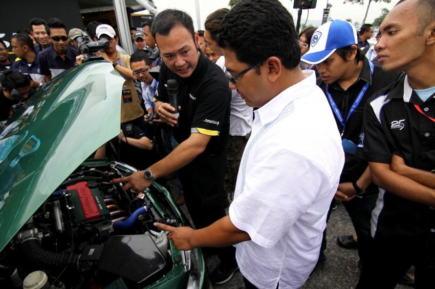 MEGA GALLERY: Proton Power of 1, Bukit Jalil Image #95119