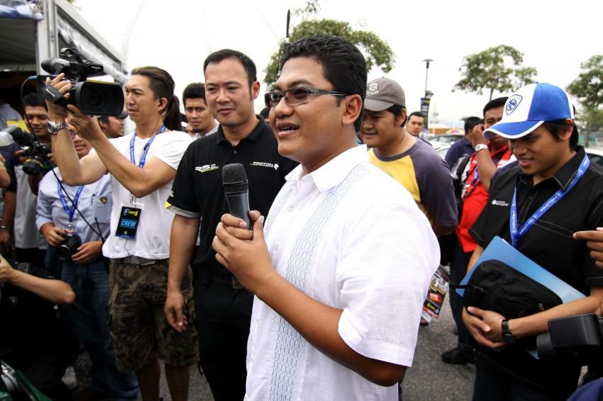 MEGA GALLERY: Proton Power of 1, Bukit Jalil Image #95123