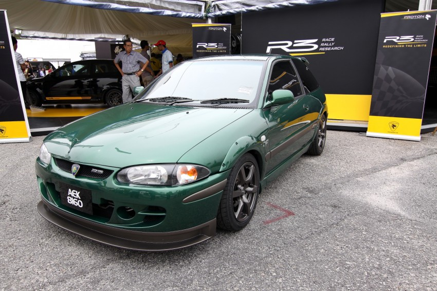 MEGA GALLERY: Proton Power of 1, Bukit Jalil Image #95128