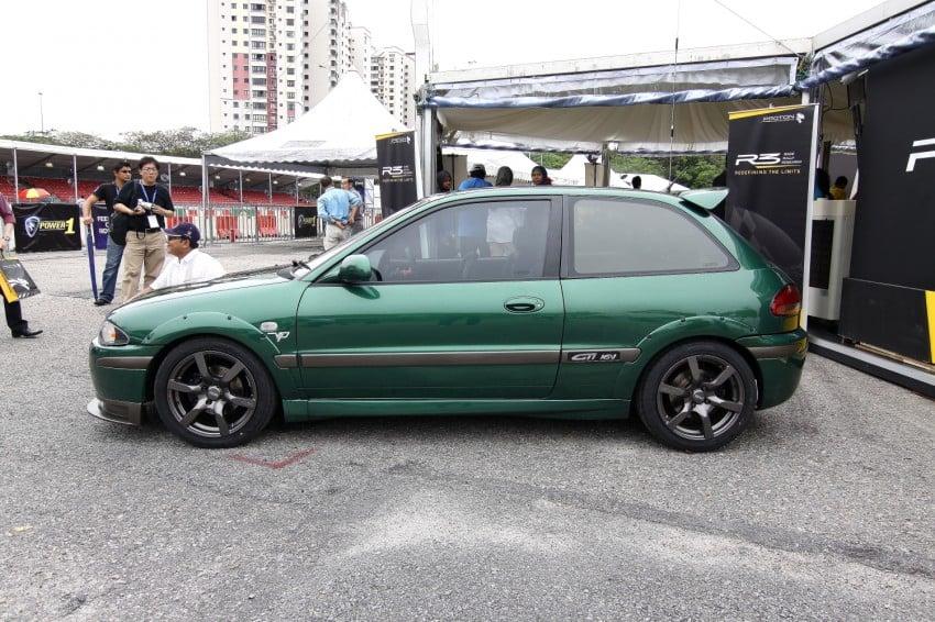 MEGA GALLERY: Proton Power of 1, Bukit Jalil Image #95130