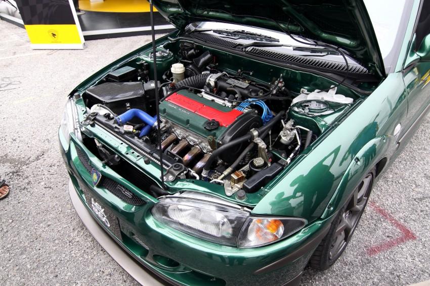MEGA GALLERY: Proton Power of 1, Bukit Jalil Image #95134