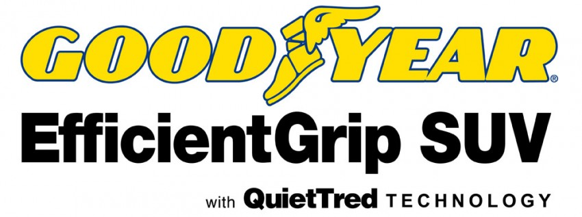 Goodyear EfficientGrip SUV launched, from RM600 Image #148295