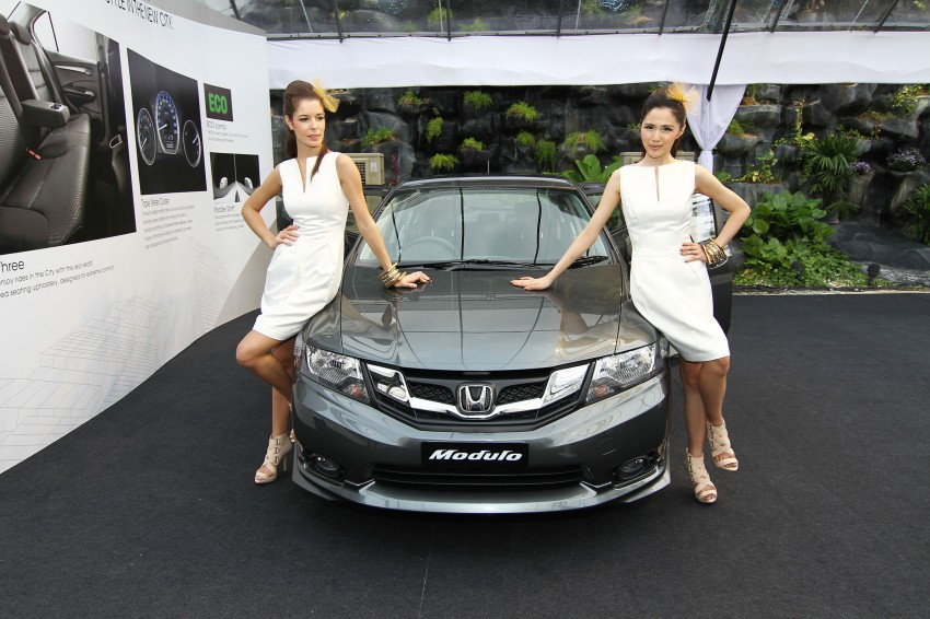 Honda City facelift launched, now with 5-year warranty Image #113670