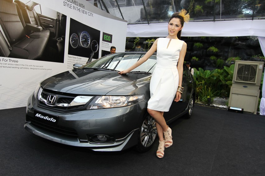 Honda City facelift launched, now with 5-year warranty Image #113679