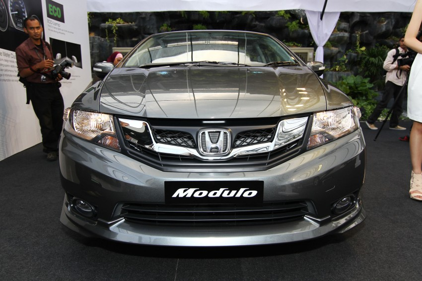 Honda City facelift launched, now with 5-year warranty Image #113681