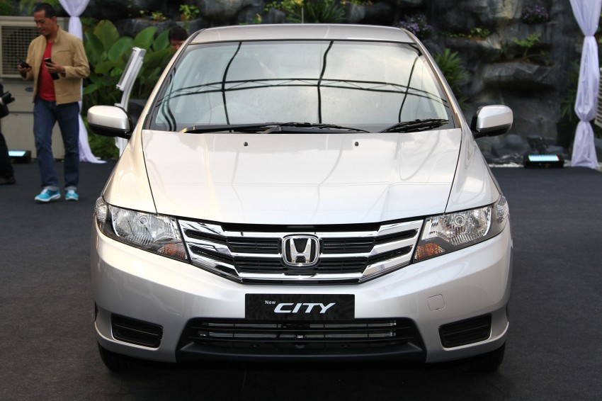 Honda City facelift launched, now with 5-year warranty Image #113668