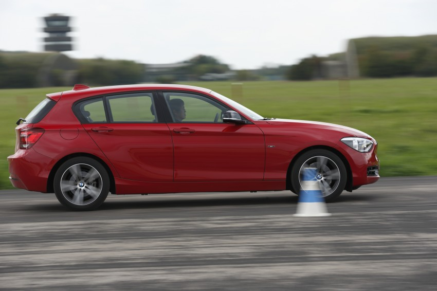 BMW's B38 1.5 litre three-cylinder motor to spearhead new engine family – we test drive it in a 1-Series! Image #132554